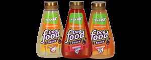 Dog Food Sauce