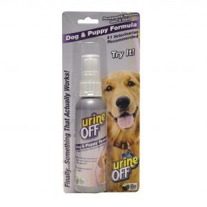 Dog & Puppy Sprayer Blister Packaging Countertop