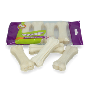 Pressed Rawhide Bone
