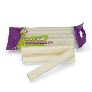 Pressed Rawhide Stick One